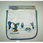 Baby bibs and bibs wholesale, Disney and Carrefour catalog.